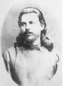 Протоиерей Николай Успенский
